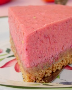 tarte mousse fraise (22)