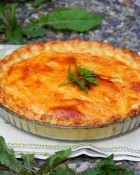 tourte antillaise (1)