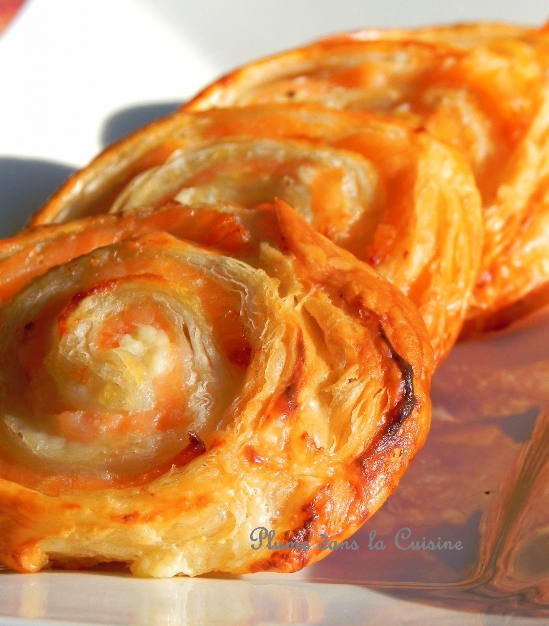 Roul s au saumon fum une plume dans la cuisine - Diner facile et rapide ...