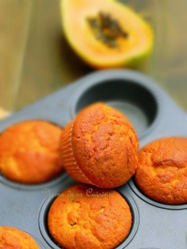 Muffins-papaye-3