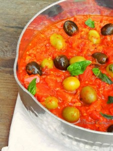sauce tomates aux olives (10)