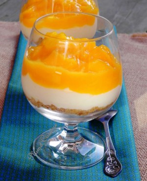 verrine cheesecake mangue (31)