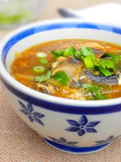 soupe poulet sichuan (14)