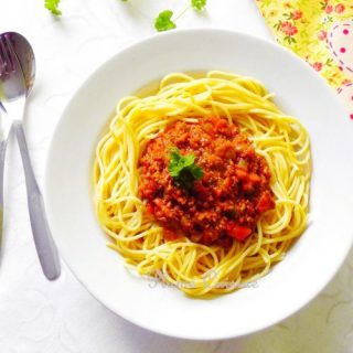 sauce-bolognese