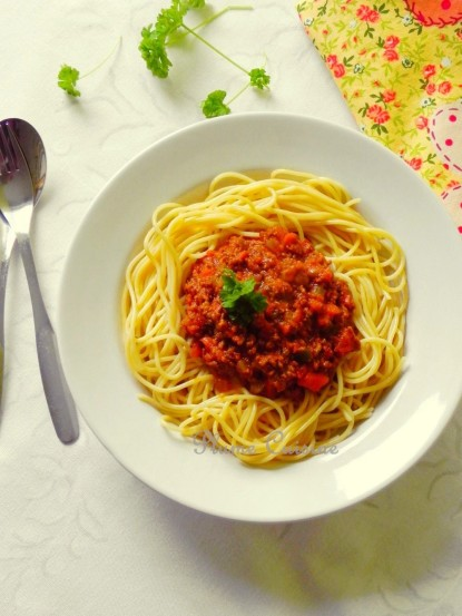 sauce bolognese  (14)