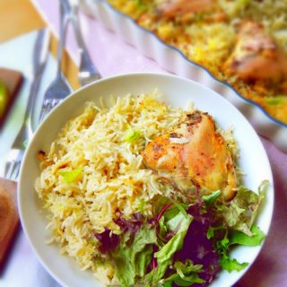 riz-au-poulet-au-four