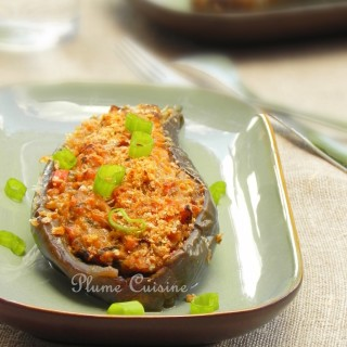 Aubergines-farcies-antillaise