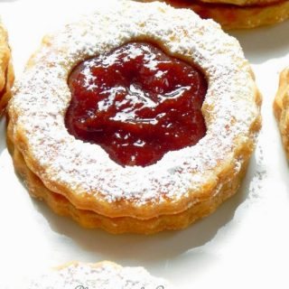 Biscuits-confiture-de-goyave