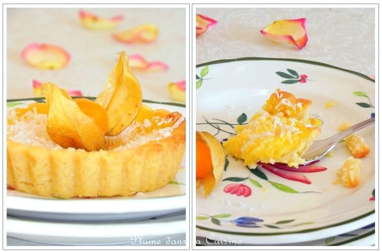 tarte-mangue-ananas