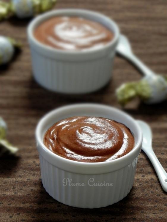 Mousse chocolat noir (5)