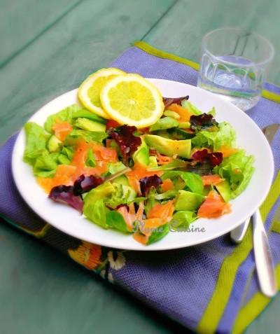salade avocat saumon (29)