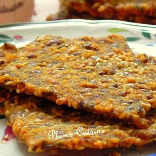 Biscuits-apéritifs-sans-gluten