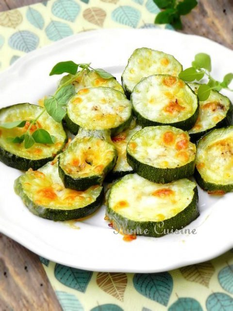 courgettes-mozzarella